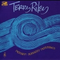 Terry Riley - Persian Surgery Dervishes (2CD) '1972