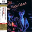 Soft Cell - Non-Stop Erotic Cabaret (2010 Remastered, Japan) '1981