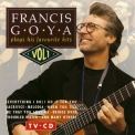 Francis Goya - Plays His Favourite Hits, Vol. 1 '1998