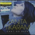 Tanita Tikaram - Can't Go Back '2012