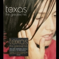 Texas - The Greatest Hits (Deluxe Edition) '2000