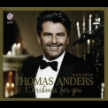 Thomas Anders - Christmas For You (Deluxe Edition) '2012
