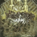 Ancient Necropsy - Sanctuary Beyond The Infinite... '2011