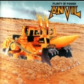 Anvil - Plenty Of Power '2000