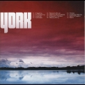 York - Peace (2006 Reissue) '2004