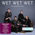 Wet Wet Wet - The Greatest Hits (Limited Edition) '2004