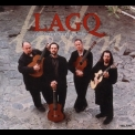 Los Angeles Guitar Quartet - LAGQ: Latin '2002