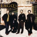 Los Angeles Guitar Quartet - LAGQ's Guitar Heroes (CD Layer) '2004