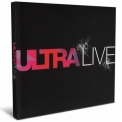 Ysa Ferrer - Ultra Live (Limited Edition) '2011