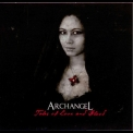 Archangel - Tales Of Love And Blood '2013