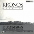 Kronos Quartet - In Formation '1993