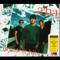 A-ha - Greatest Hits [CD1] '2007