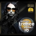 Various Artists - Woman Trance Voices, Volume 10 '2014
