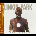 Linkin Park - Burn It Down [maxi Single] (japan) '2012