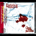 Deicide - Once Upon The Cross (Japanese Edition) '1995