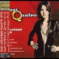 Suzi Quatro - Greatest Hits (Japan Edition) '1999