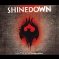 Shinedown - Somewhere In The Stratosphere (2CD) '2011