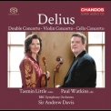 Frederick Delius - Violin and Cello Concertos (Sir Andrew Davis, Tasmin Little, BBC Symphony Orchestra) '2011