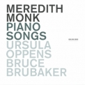 Meredith Monk - Piano Songs '2014