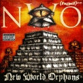 (hed) p.e. - New World Orphans [red Version] '2009