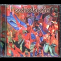 Echobrain - Glean (germany Surfdog Records 44023-2) '2004