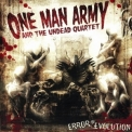 One Man Army And The Undead Quartet - Error In Evolution '2007