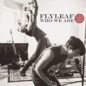 Flyleaf - Who We Are (ep) '2013