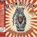 Incubus - Light Grenades (Japanese Release) '2006