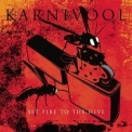 Karnivool - Set Fire To The Hive Ep '2009