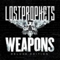 Lostprophets - Weapons (deluxe Edition) '2012