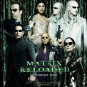 Don Davis - The Matrix Reloaded (Complete, CD 1) / Матрица Перезагрузка '2003