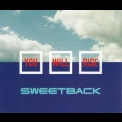 Sweetback - You Will Rise [CDS] '1997