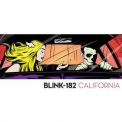 Blink-182 - California '2016