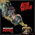 Acid Witch - Midnight Movies [EP] '2015