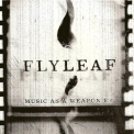 Flyleaf - Music As A Weapon [EP] '2006