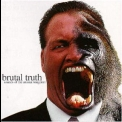 Brutal Truth - Sounds Of The Animal Kingdom '1997