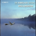Jean Sibelius - The Sibelius Edition: Part 3 - Voice & Orchestra '2011
