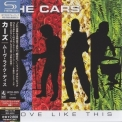 Cars, The - Move Like This (Japanese Edition) '2011