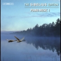 Jean Sibelius - The Sibelius Edition: Part 4 - Piano Music I '2011