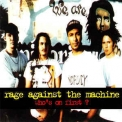 Rage Against The Machine - Who's On First? '1996