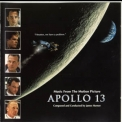 James Horner and VA - Apollo 13 / Аполлон 13 (CD2) OST '1995