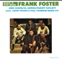 Frank Foster - Basie Is Our Boss (2013) {UCCU-9979} '1963
