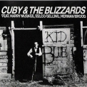 Cuby & Blizzards - Kid Blue '1988