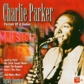 Charlie Parker - Portrait Of A Genius (CD1) '2001