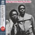 Buddy Guy & Junior Wells - Play The Blues (jp 2012 Wpcr-27526) '1972