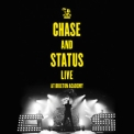 Chase & Status - Live At Brixton Academy '2012
