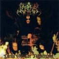 Setherial - Lords Of The Nightrealm '1997