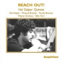 Hal Galper - Reach Out! '1976