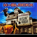 H-blockx - Risin' High [CDM] '1995