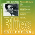 Mississippi Fred Mcdowell - Mississippi Blues '1995